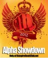 R U Ready 4 Some Alpha Showdown?
