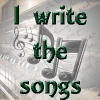 I Write The Songs Contest isBACK!