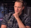 Alex and Cast talk Battleship with eOnline and MTV