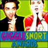 The Giggle/Snort Awards 2012