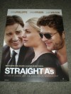 Posters Released For Anna's Straight A's Movie