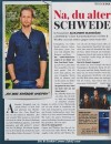 Alexander Skarsgård Featured In German – InStyle Men Magazine