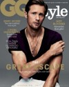 Attention Shoppers: GQ Style Australia with Alexander Skarsgård is available on…