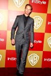 Alex at the HBO and WB/InStyle Golden Globe parties