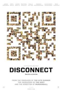 disconnect movie poster
