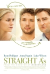 Straight A's to DVD/BluRay