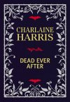 "Pre-order: Special Edition of ""Dead Ever After"""