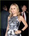 Anna Paquin dresses to impress again