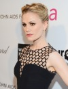 True Blood Stars Out and About at OscarFestivities