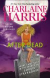 """""""After Dead"""" Book CoverRevealed"""