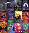 Charlaine Harris and the Master Class