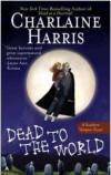 Farewell Sookie: Charlaine Harris ReadsDTTW