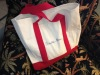Charlaine Harris Signed Book Bag Giveaway