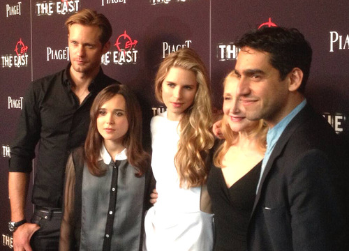 East Cast NYC premiere 5.20.13 (5)