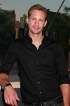 "Alexander Skarsgård Talks Freeganism, ""The East"" and ""True Blood"" With Grub Street"