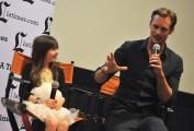 """Alexander Skarsgard At The LA Times Indie Focus Screening Of """"What Masie Knew"""""""