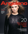 Anna Paquin in Modern Luxury Magazine
