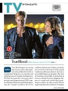 More Magazines Feature True Blood