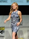 Anna Paquin at X Men Panel