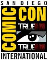 True Blood arrives at ComicCon
