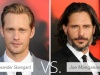 Who's Hotter: Alexander Skarsgard or Joe Manganiello?