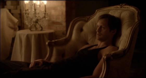 Screencap courtesy of HBO and SkarsgardFans.com