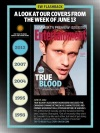 True Blood Featured inEW