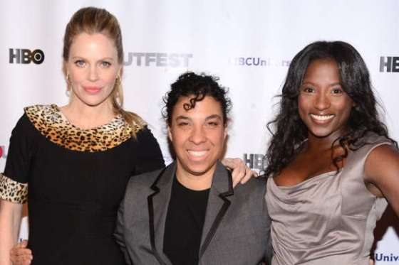 OutFest Fusion LGBT People Of Color Film Festival Closing Night Gala