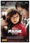 Skars-A-Thon: What MaisieKnew